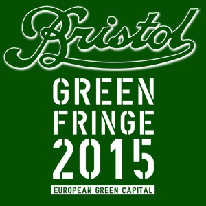 Bristol Green Fringe Logo